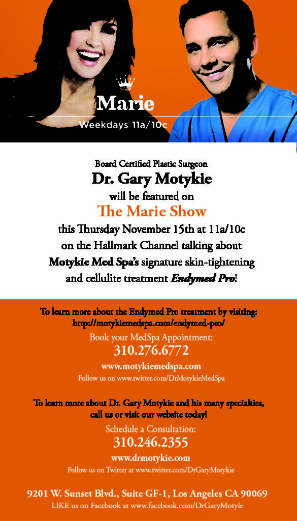 Marie 585x1024 News/Media | Beverly Hills | Los Angeles