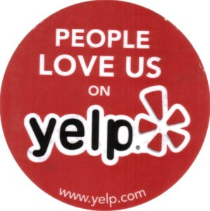 Yelp Badge 1