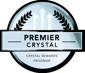 CoolSculpting Premier Crystal Award logo