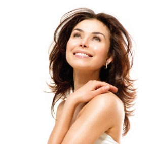 Juvederm for the Smile Lines and Lips with $50 Off First Treatment