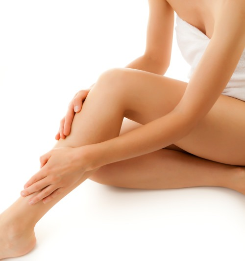 Sclerotherapy Vein Treatment in Beverly Hills