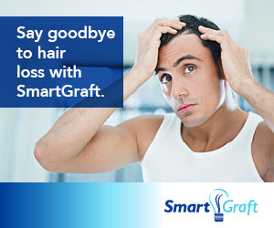 How much does SmartGraft Hair Restoration Cost?