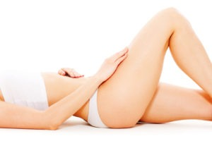 Kybella Injections to Help Remove Thigh Fat